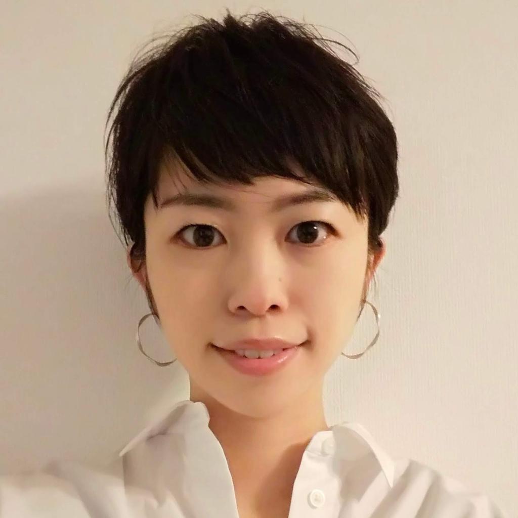 (イベント企画/コンテンツ作成)中川 綾子