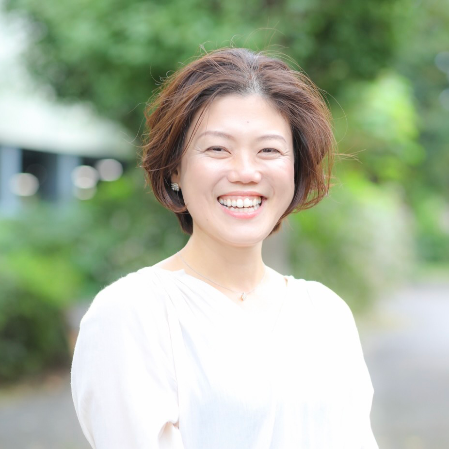 (事業企画/コンテンツ作成)      松井 美佳